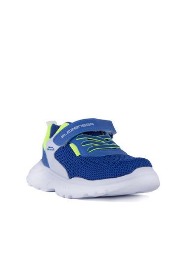 Slazenger Spor Ayakkabı Saks